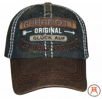 Cap Ruhrpott, Auf Kohle geboren