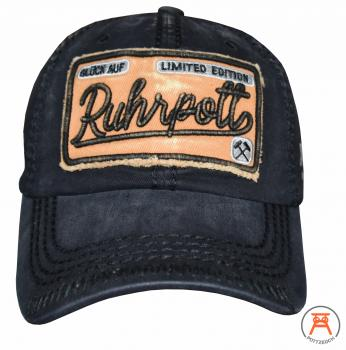 Cap Ruhrpott Limited Edition