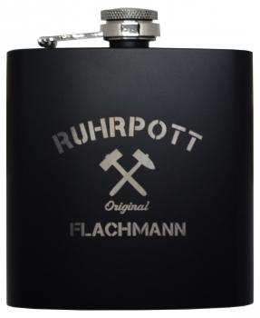 Der Ruhrpott Flachmann