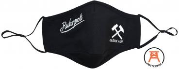 Maske Ruhrpott Schlägel & Eisen