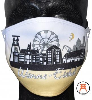 MaskeWanne-Eickel Skyline