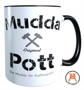 Mudda Pott