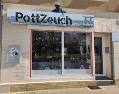 Laden Crange Pottzeuch