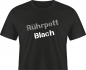 Mobile Preview: T-Shirt-Ruhrpott-Blach