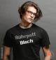 Mobile Preview: T-Shirt, Ruhrpott Blach